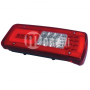 FANALE POSTERIORE DX IVECO LED 24 V
